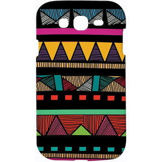 Gripit Funky Pattern Case For Samsung Galaxy Grand