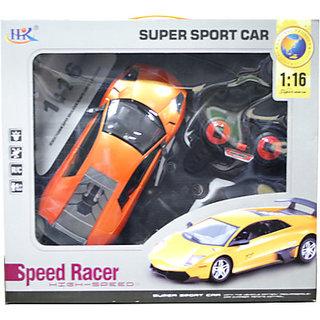 Venus-Planet Of Toys 116 Super Racer (Orange)