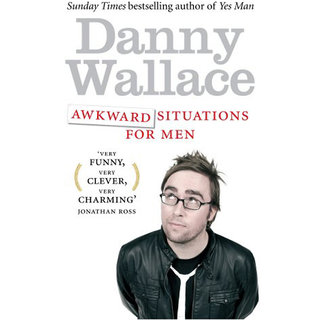 Awkward Situations For Men (English)(Paperback)