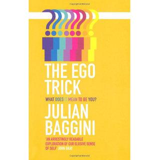 Ego Trick (English)(Paperback)