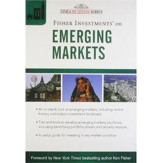 Fisher Investments On Emerging Markets (English)(Paperback)