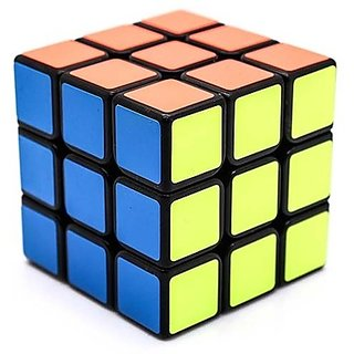Taxton T-3 RubikS Speed Cube Black (1 Pieces)