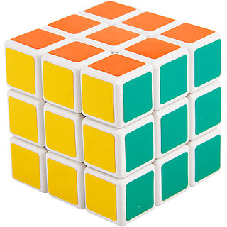 Funrally 3 X 3 X 3 Speed Cube (1 Pieces)