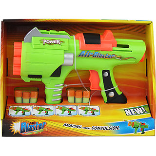 Venus-Planet Of Toys Air Blaster W 10 Darts