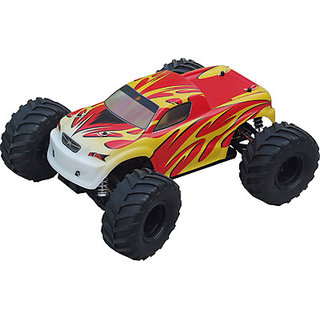 Modelart Electric Monster Truck 4X4 Off-Road