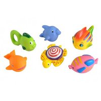 Mee Mee Bath Toy Multi Color MM2060