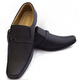 ZODI's Shoes Leather Formals