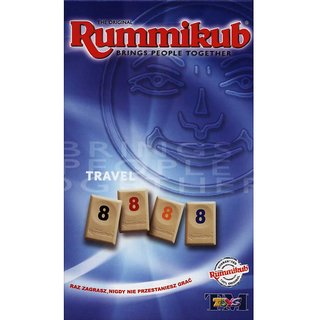 Funskool  The Original Rummikub 8866400