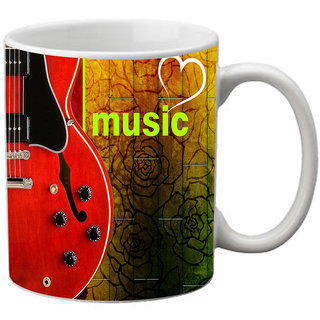 meSleep Music Mug