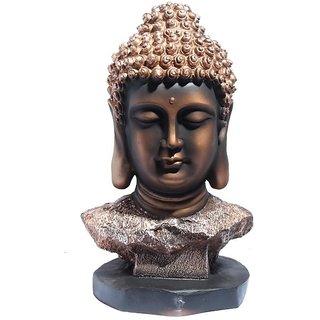 Gharonda SP349 Antique Copper COLOR Budhha face