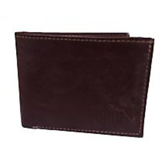 wallet for men (Synthetic leather/Rexine)