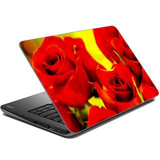 meSleep Roses Laptop Skin