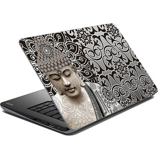 meSleep Budha Laptop Skin