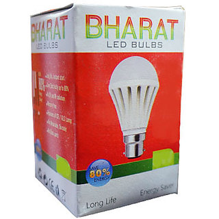 Set of 8 Goldpack led bulb 5Watt