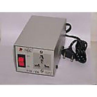 Voltage Converter Transformer 220v to 110v 250W