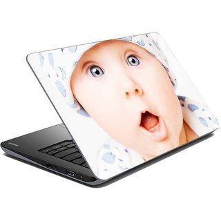 meSleep Baby Laptop Skin