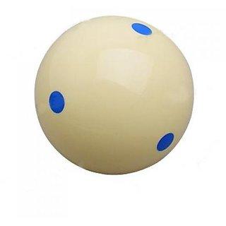 225 Inch Practice Training Billiard Pool Cue Ball