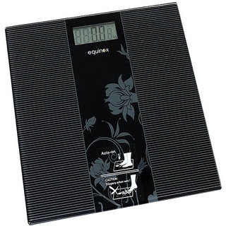 Equinox Glass Digital Weighing Scale