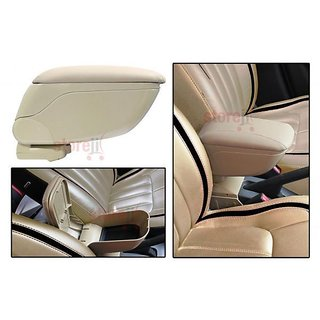 New Universal for Car Multi Console Box Center Arm Rest