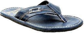Guardian Men's Blue Slippers