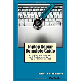 Laptop Repairing Guide Pdf