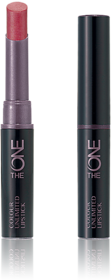 The ONE Colour Unlimited Lipstick - Always Cranberry