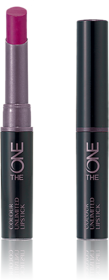 The ONE Colour Unlimited Lipstick - Violet Extreme