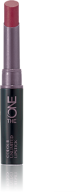 The ONE Colour Unlimited Lipstick - Forever Plum