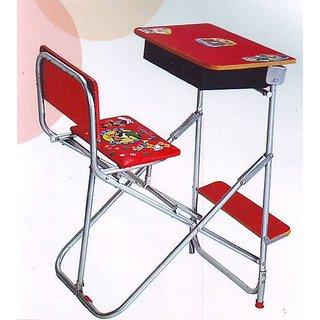Kids Study Table Set