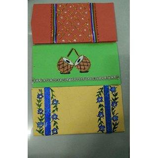 Envelopes handmade