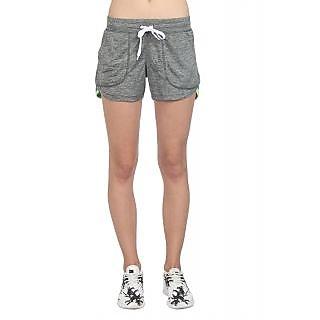 Womens Running, Athletic and Gymwear Shorts