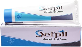 Sefpil Mandelic Acid Cream 30gm
