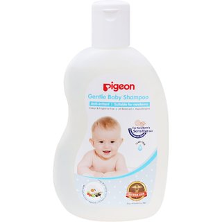 Pigeon Pigeon Baby Shampoo 200Ml