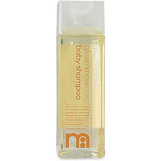 Mothercare Baby Shampoo 300 Ml