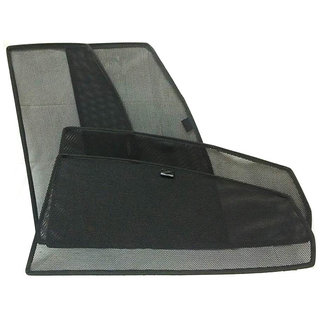 Takecare Magnetic Window Sunshade For Maruti Alto K 10-2014