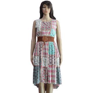 Part Ten Knee Length Dresses