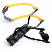 High Velocity Folding Wrist Sling Shot Slingshot