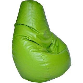 Green Bean Bag Cover XXXLPGRNCOV