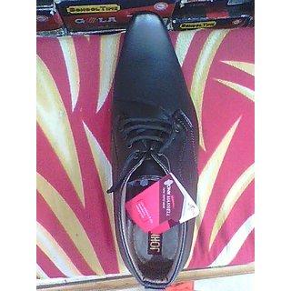 Airmix Soul Black Shoes