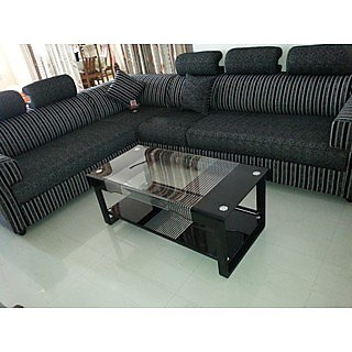Buy Brand New Sofa Sets Just A Phone Call Away Online 48500 From Shopclues