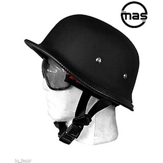 NXT German Helmet - Black