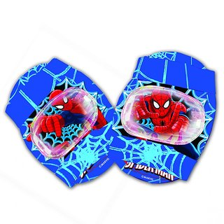 Spiderman Protective Set
