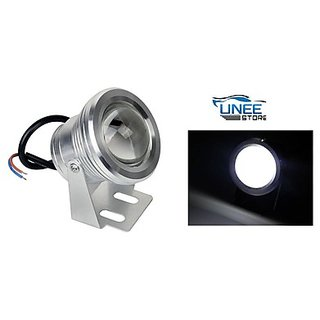 Projector Led Fog Light-Hero Motocorp Hunk (ABC7358)