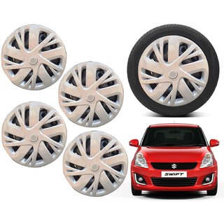 Takecare Wheel Cover For Volkswagen Polo Old