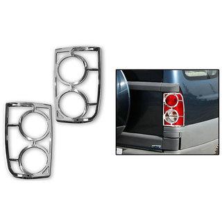 Takecare Car Tail Light Cover O/M For Mahindra Bolero (Type-1)