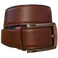 Ws Deal Formal Belt With Self Textured