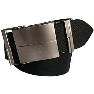 Ws Deal Leatherite Belts With Adjustable Buckle And Good Quality At Very Lowest Price