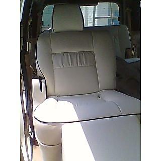 Designer Seat Cover For Car