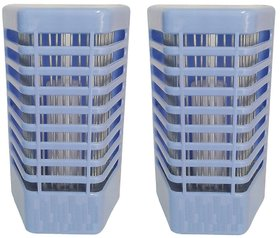 Insect killer cum night lamp 2 Pcs ( lovato )