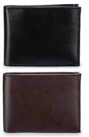 Rico Sordi Mens combo of 2 Leather wallet(RSD706WW)
